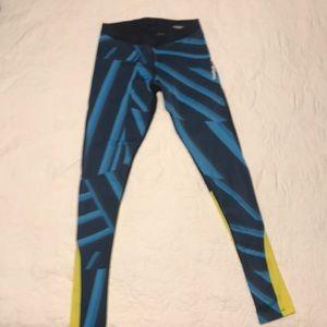 Reebok CrossFit compression workout leggings